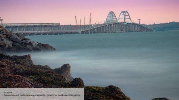 РФ не зря опасается за Крымский мост: румынский эксперт напомнил, как Бухарест попал в «капкан» Киева на Дунае