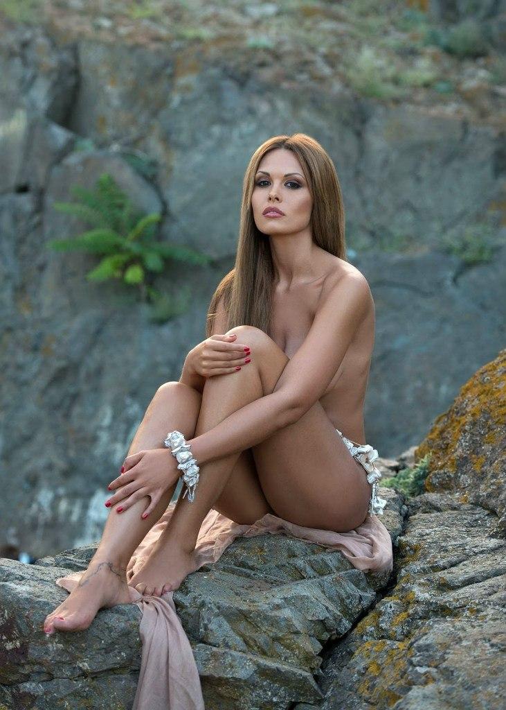 Обнаженные Фотографии Российских Актрис