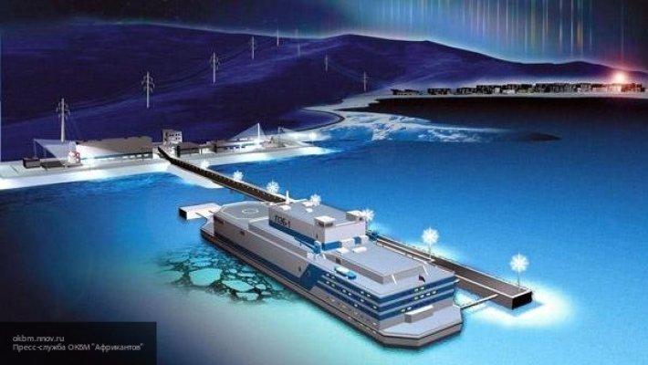 Единственная в мире ПАТЭС: подробности строительства уникального проекта РФ