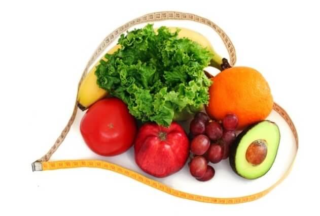 Список продуктов которые помог предотвратить возникновения инсульта.