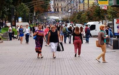 В ООН рассказали о вымирании населения Украины