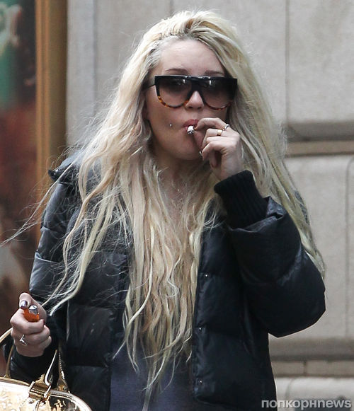 Amanda Bynes Arrested For Driving Under The Influence Of Drugs