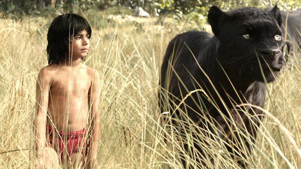 «Книга джунглей»: 7 любопытн…