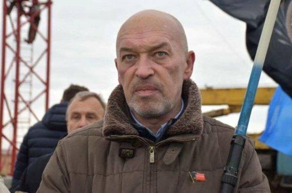 Заместитель министра Украины по делам беженцев: «Ни одним документом, законом или подзаконным актом Украина не вернёт себе ни Донбасс, ни Крым»