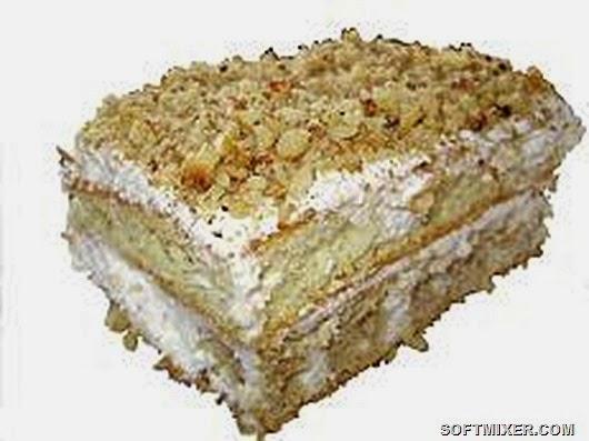 Салат оборками рецепт пошагово