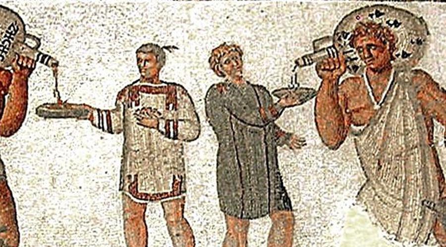 Законы Древнего Рима, которые повергают современный мир в шок
