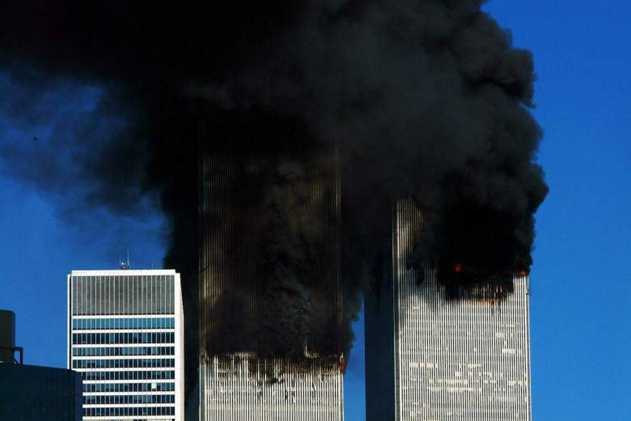 США — государство-террорист номер один. Доказательства