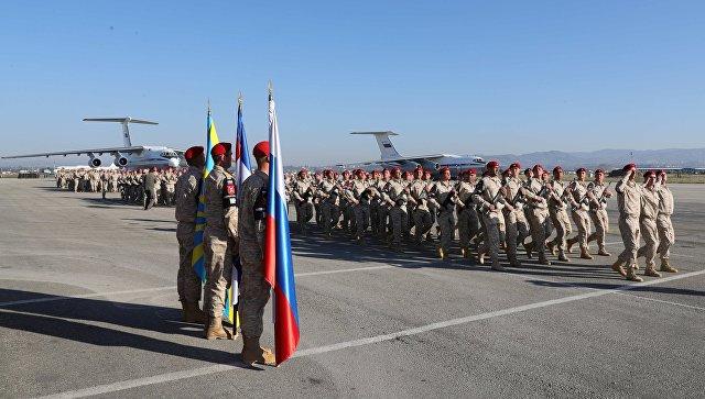Сирийский расклад: США провоцируют Россию и передергивают факты
