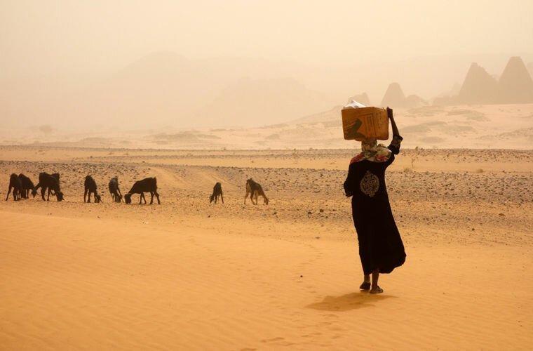 Судан, Свазиленд: носить брюки в мире, закон, обычай, порядок, факты