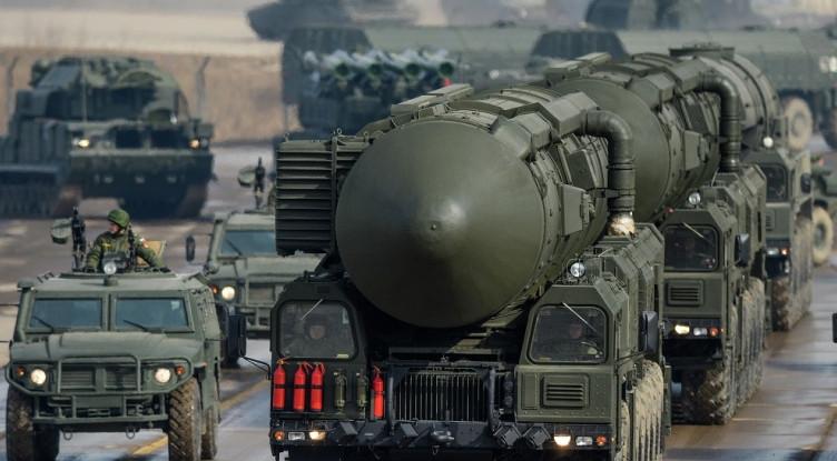 СМИ сообщили о превосходстве ядерного оружия России над американским