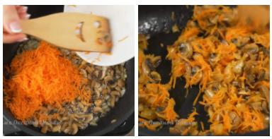 Быстрый СУП с гречкой и грибами, который Выручит не один раз!
