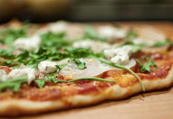 Советы поваров: как подправить вкус замороженной пиццы