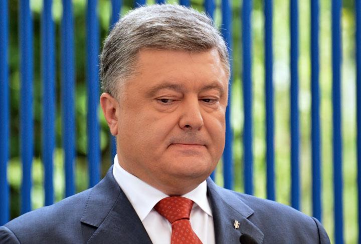 Депутат Европарламента: Порошенко – фашист, пора бы это признать
