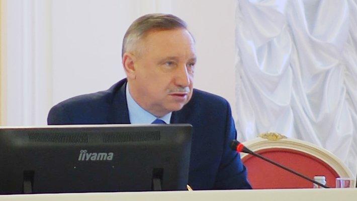 Беглов заявил, что бюджет до…