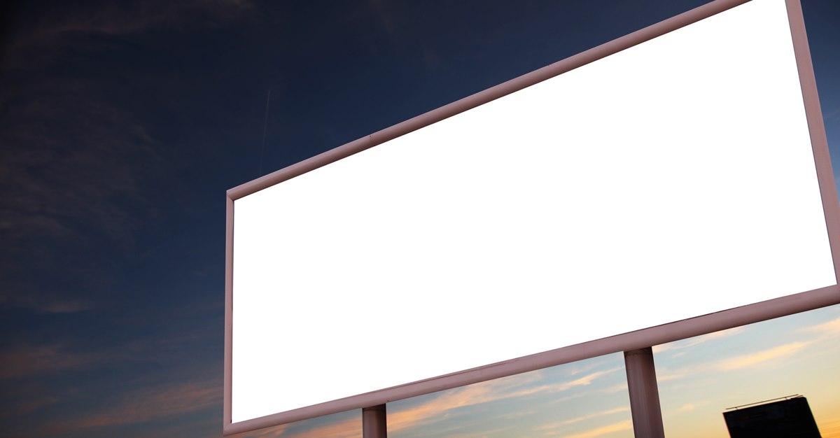 Операторы наружной рекламы Екатеринбурга отказались участвовать в региональных торгах