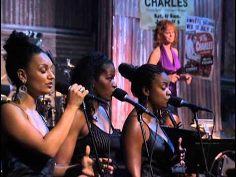 ВСЕ БУДЕТ ДЖАЗ! Гений. Концерт памяти Рэя Чарльза.( Genius A Night for Ray Charles 2004)