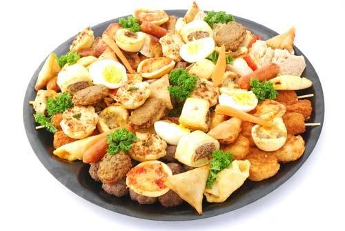 Кулинария рецепты с фотографиямихолодные закуски