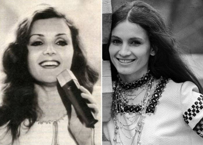 Зачем София Ротару убрала с дороги конкурентку Надежду Чепрагу