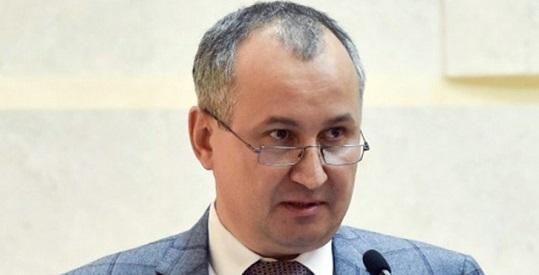 Глава СБУ заявил, что население Крыма мучают ипытают уже пятый год