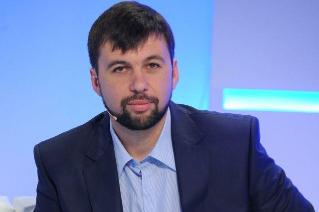 Пушилин сдал подписи для регистрации кандидатом на пост главы ДНР