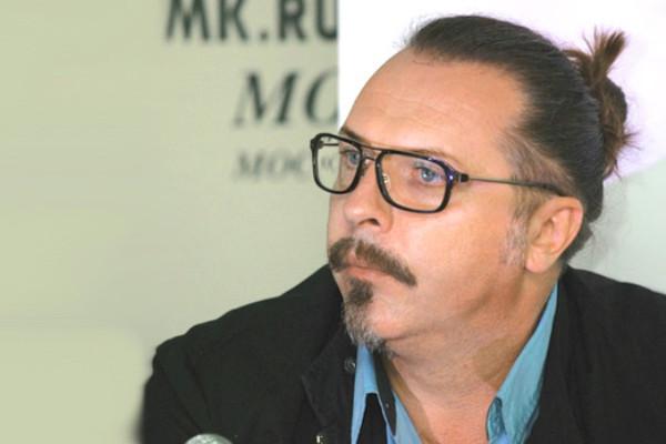 Грымов планирует снять фильм о всех женщинах Маяковского