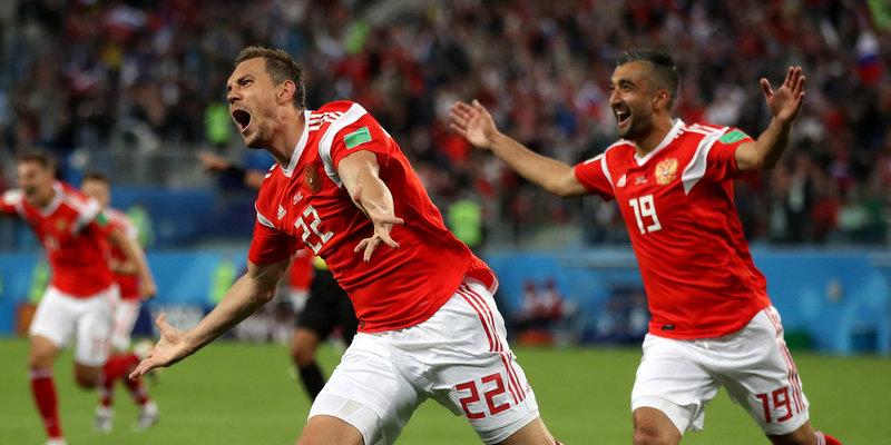 Павел Колобков: «В истории российского футбола не было игры тяжелее»