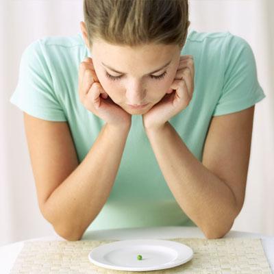 Трехдневное голодание, как способ очищения организма