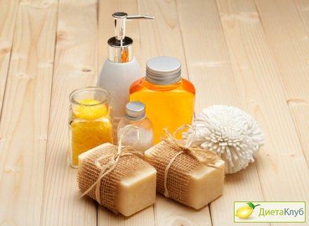 Паровые ванночки с эфирными маслами