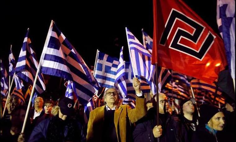 Греция требует «репарации» от России