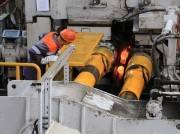 ЕВРАЗ НТМК научился шары катать: 135 000 тонн в год