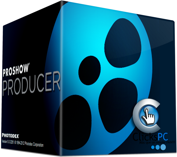 Photodex ProShow Producer 5.0.3297 + Rus
