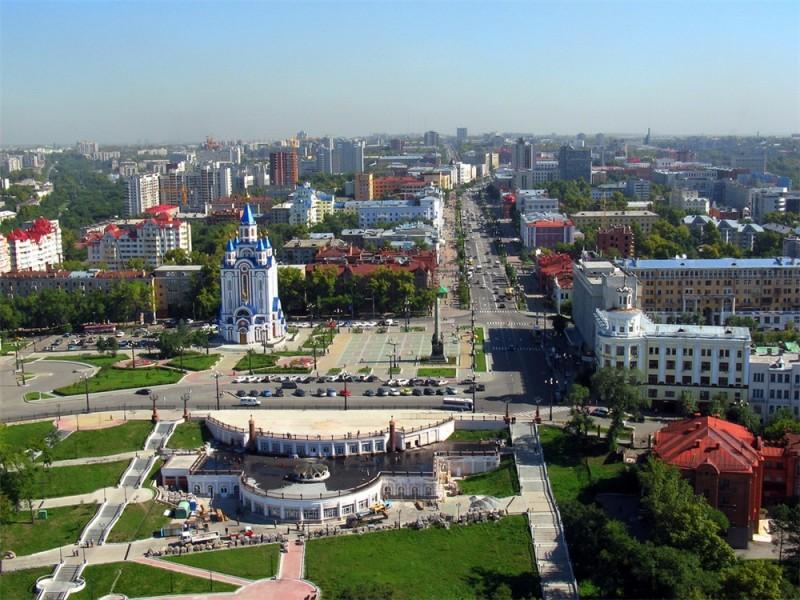 Правительственную яхту продадут в Хабаровском крае