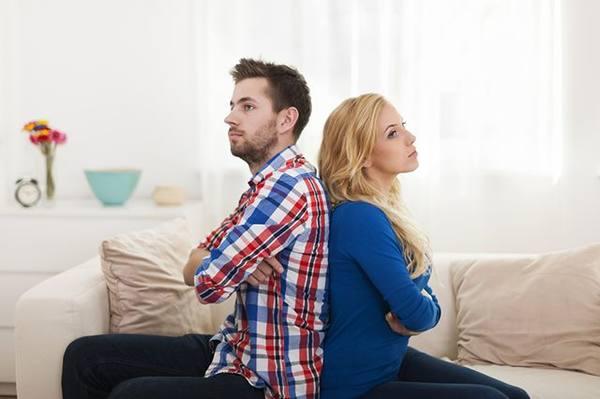 На грани развода. Как спасти брак?