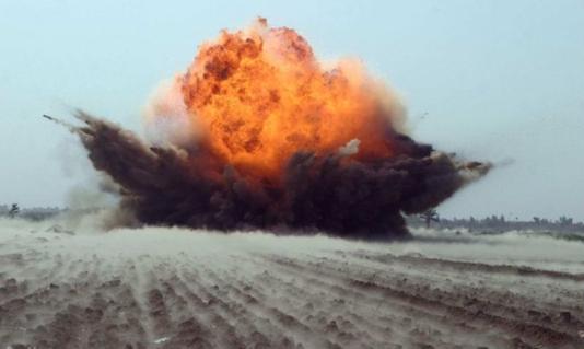 В Сирии за один день произошло три странных взрыва