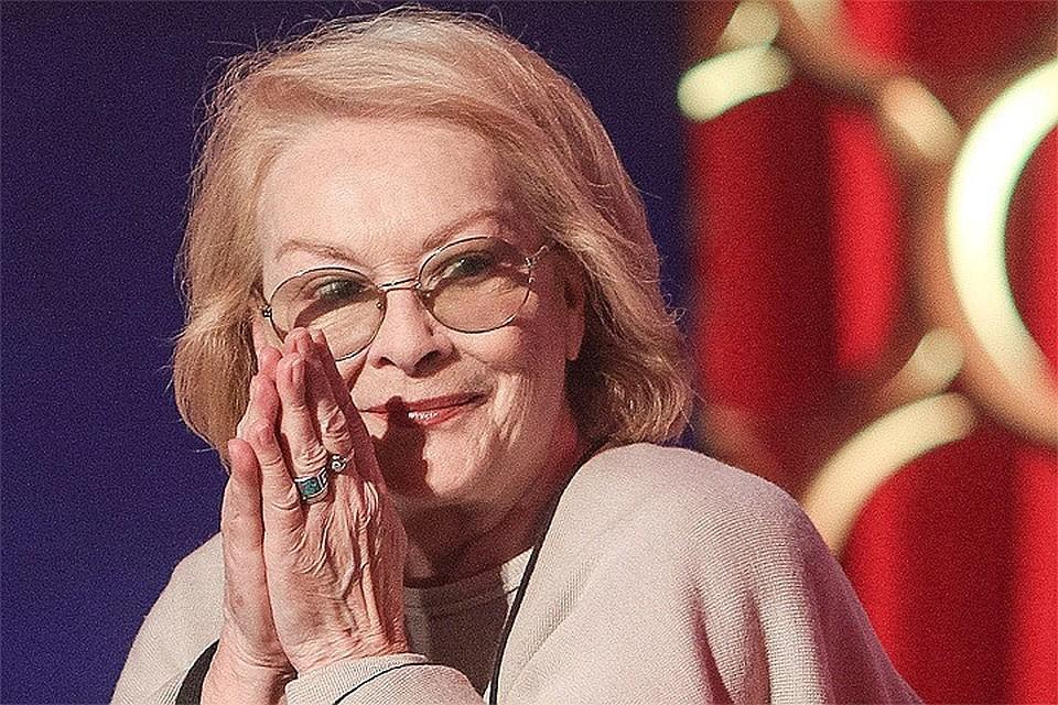«Это только мое»: звезда «Иронии судьбы» Барбара Брыльска борется с раком