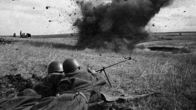 Противотанковые средства советской пехоты (часть 1)
