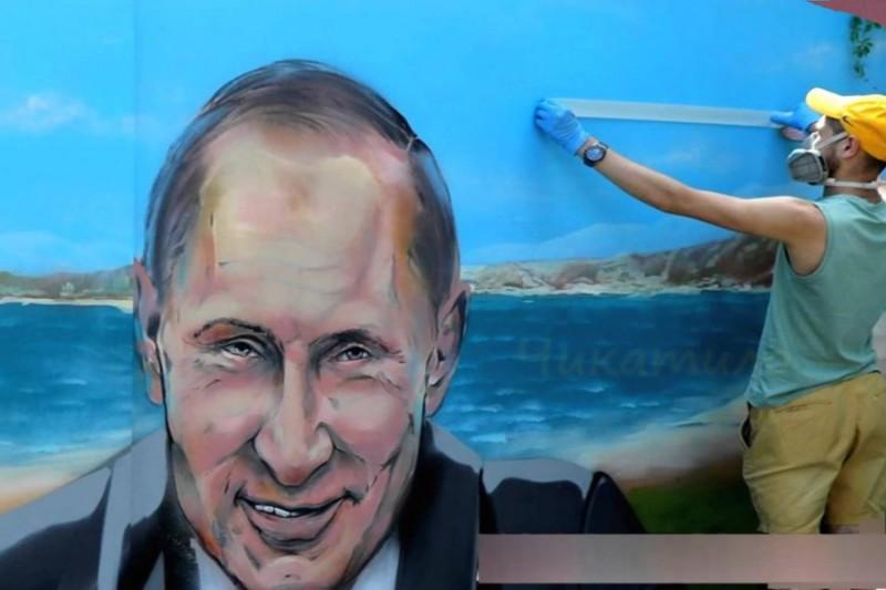 Запад хотел купить Крым. Что…