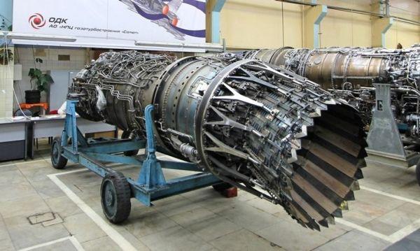 Шедевры XX и XXI века. О том, как создавали первый двухконтурный АЛ-31Ф