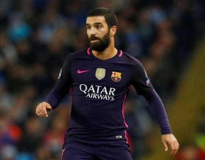 Футболисту «Барселоны» грозит 12,5 лет лишения свободы