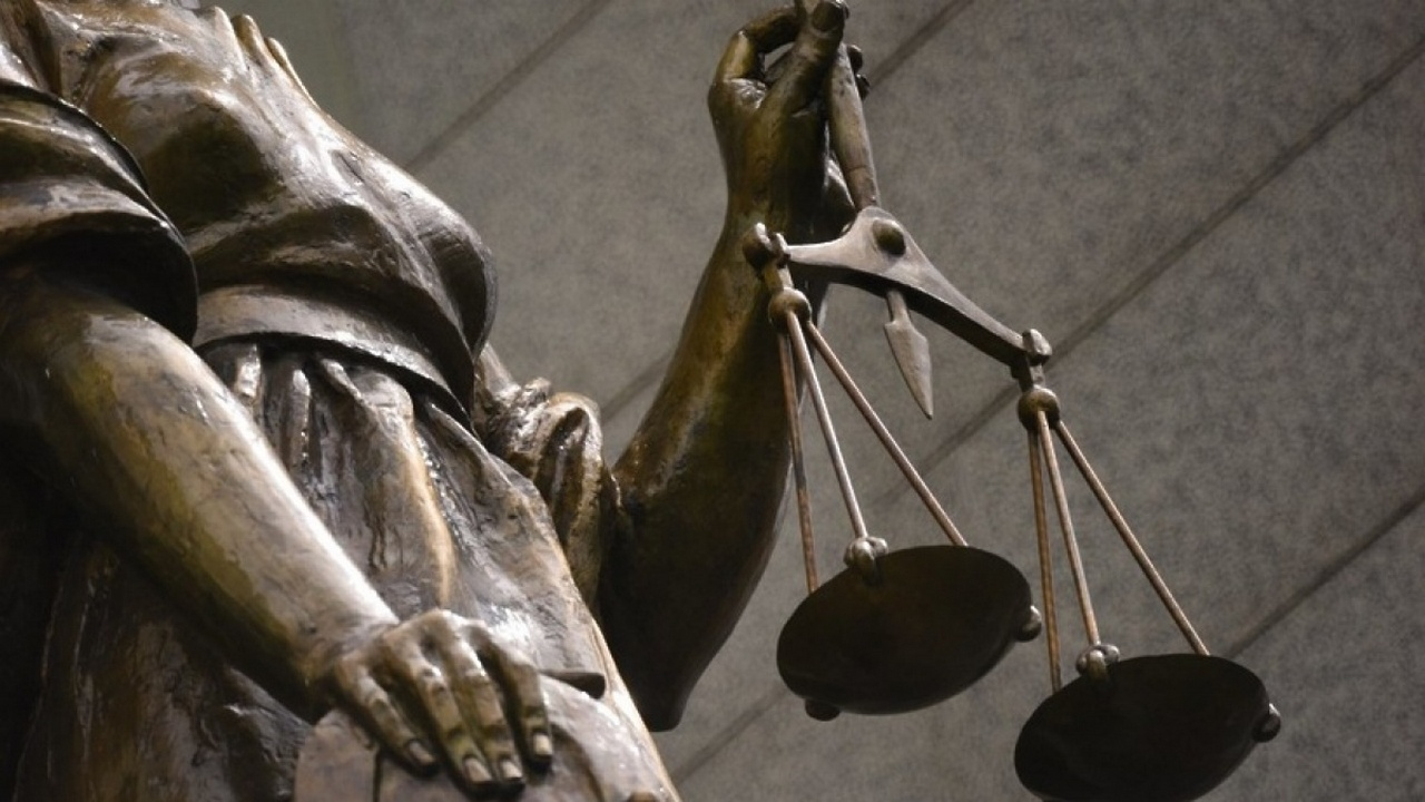 Судебная битва