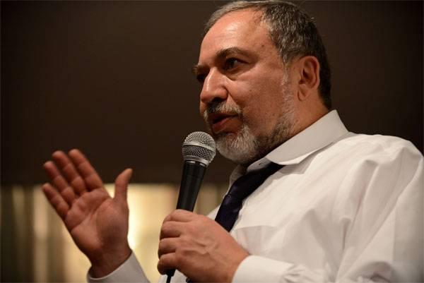 Глава МО Израиля: Иран создаёт в Сирии антиизраильский форпост