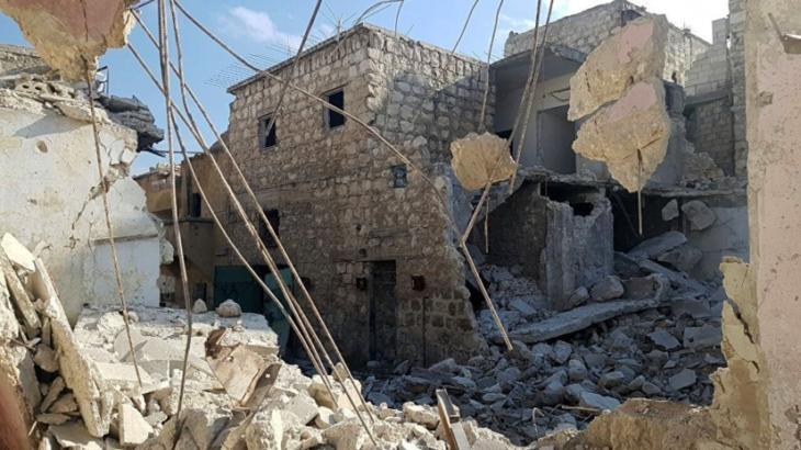 Сирийская армия установила контроль над последним оплотом ИГ*, передают СМИ