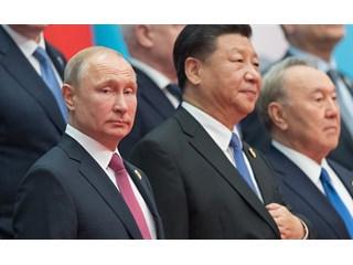 Взгляд из США: Грандиозные планы Трампа на Россию