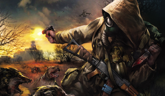 На GOG началась распродажа игр серии S.T.A.L.K.E.R