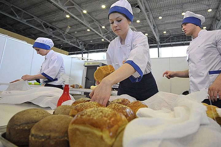 Пекарни предупредили, что хлеб в России подорожает