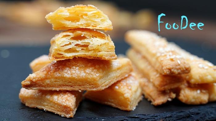 Быстрое рассыпчатое печенье Печенье, Рецепт, Еда, Кулинария, Видео, Длиннопост