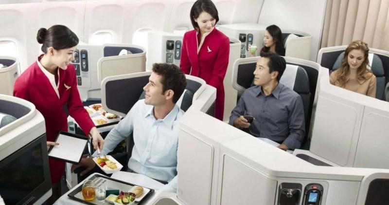 Самолеты с кроватями, «золотыми» завтраками и роскошными стюардессами: названы 10 лучших авиакомпаний мира — 2018