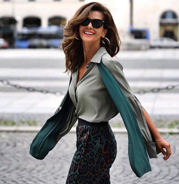 5 советов, как улучшить стиль женщине в 40 лет