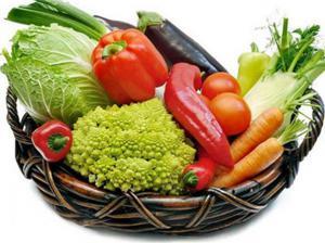 7 овощей, которые быстро портят зубы