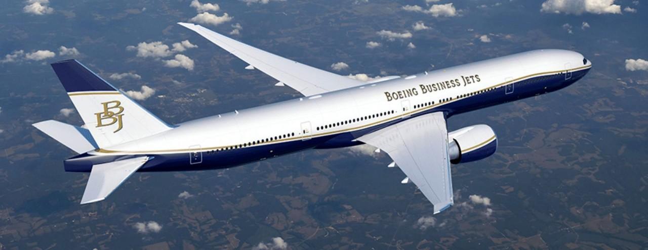 Boeing собрал фюзеляж протот…